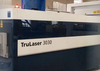 laser Cutter Slide